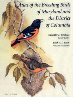 Atlas of the Breeding Birds of Maryland and the District of Colombia