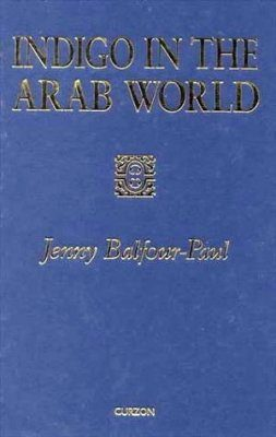 Indigo in the Arab World