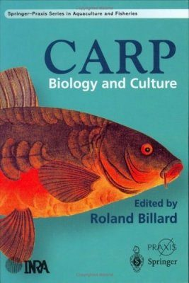 Carp: Biology and Culture