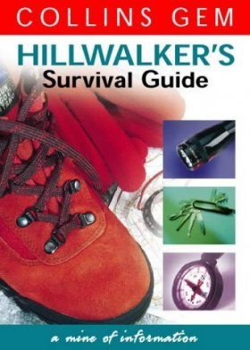 Collins Gem Guide: Hillwalker's Survival Guide
