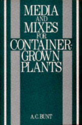Media & Mixes for Container Grown Plants