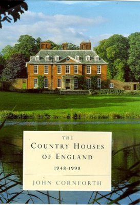 Constable Guides: The Country Houses of Britain