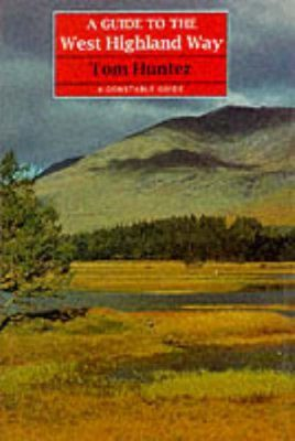 Constable Guides: A Guide to the West Highland Way