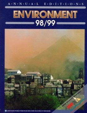 Annual Editions: Environmental 98/99