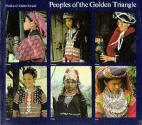 Peoples of the Golden Triangle