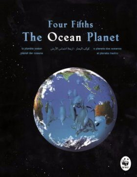 Four Fifths: The Ocean Planet