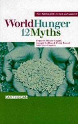World Hunger 12 Myths