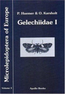 Microlepidoptera of Europe, Volume 3