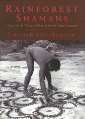 Rainforest Shamans