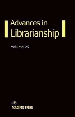 Advances in Librarianship, Volume 22