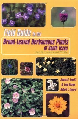 Field Guide to the Broad-Leaved Herbaceous Plants of South Texas