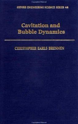 Cavitation and Bubble Dynamics