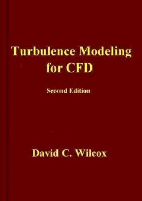 Turbulence Modeling for CFD