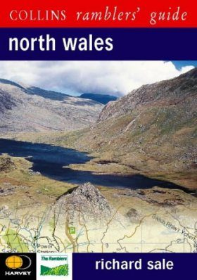 Rambler's Guides: Snowdonia and North Wales