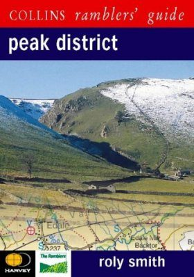Rambler's Guides: Peak District