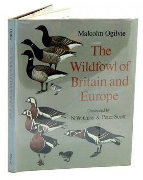 The Wildfowl of Britain and Europe