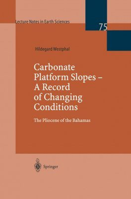 Carbonate Platform Slopes- A Record of Changing Conditions