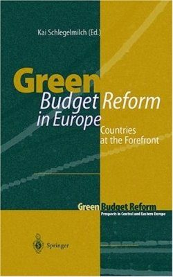 Green Budget Reform in Europe