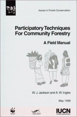 Participatory Techniques for Community Forestry