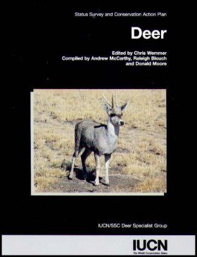 Deer: Status Survey and Conservation Action Plan