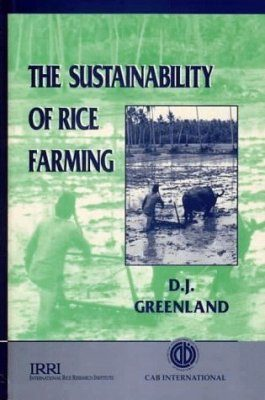 The Sustainability of Rice Farming
