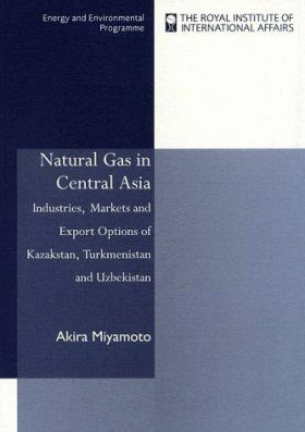 Natural Gas in Central Asia