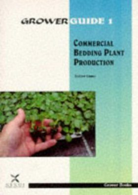Commercial Bedding Plant Production