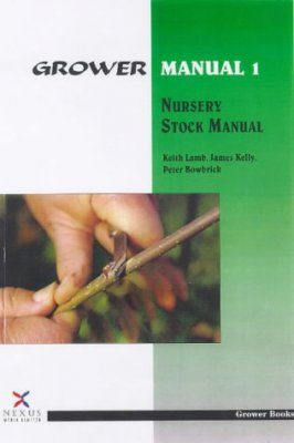Nursery Stock Manual