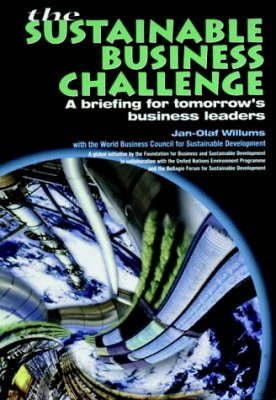 Sustainable Business Challenge