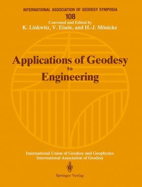 Application of Geodesy to Engineering