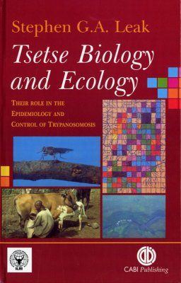 Tsetse Biology and Ecology