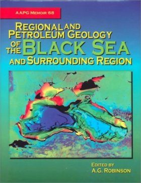 Regional and Petroleum Geology of the Black Sea and Surrounding Region