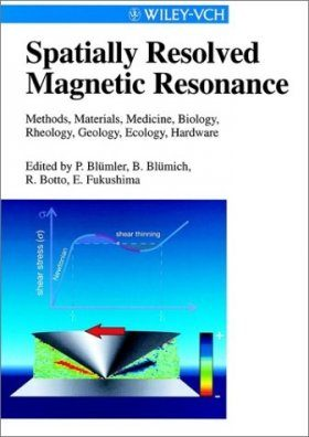Spatially Resolved Magnetic Resonance