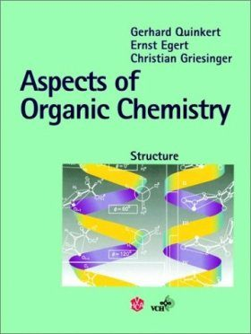 Aspects of Organic Chemistry: Structure