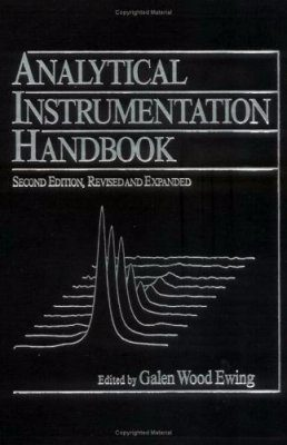 Analytical Instrumentation Handbook