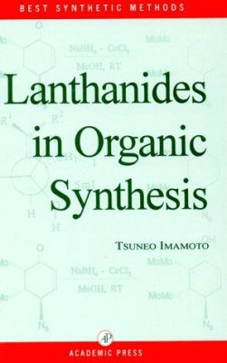 Lanthanides in Organic Synthesis