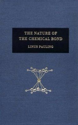 Nature of the Chemical Bond and the Structure of Molecules and Crystals: