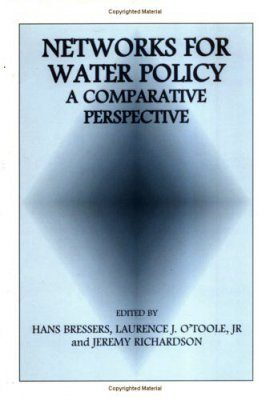 Networks for Water Policy: A Comparative Perspective