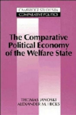 Comparative Political Economy of the Welfare State