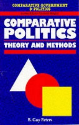Comparative Politics: Theory & Methods