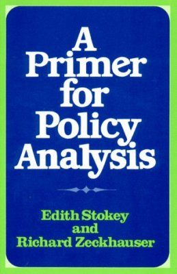 Primer for Policy Analysis