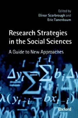 Research Strategies in the Social Sciences: A Handbook