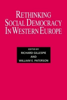 Rethinking Social Democracy in Western Europe
