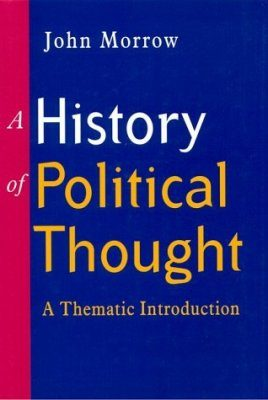 History of Political Thought: A Thematic Introduction