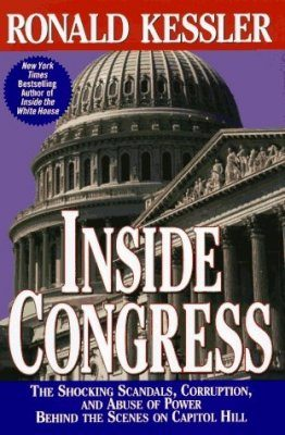 Inside Congress: The Power, the People & the Scandals of Congress