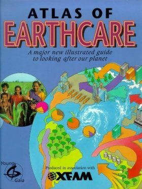 Atlas of Earthcare