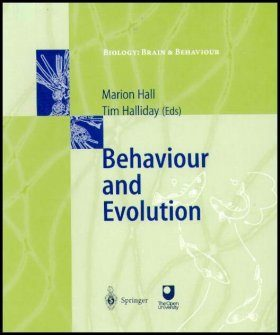 Behaviour and Evolution