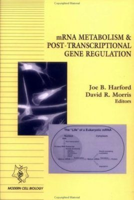 mRNA Metabolism and Post-Transcriptional Gene Regulation