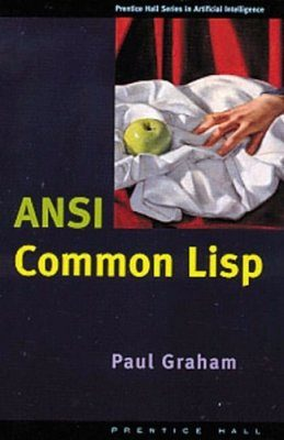 ANSI Common Lisp Book