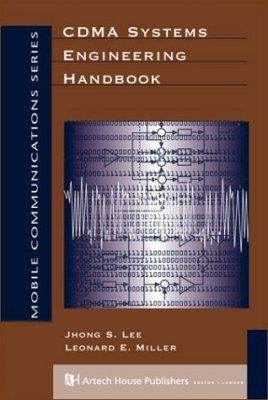 CDMA Systems Engineering Handbook